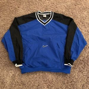🔥Vintage Nike Pullover Windbreaker🔥